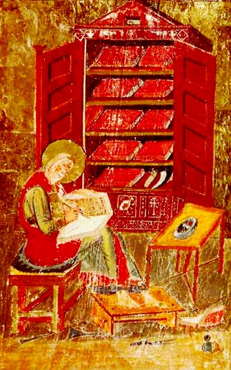 cassiodorus_at_the_vivarium_in_codex_amiantinus